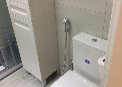 Reforma baño Poniente