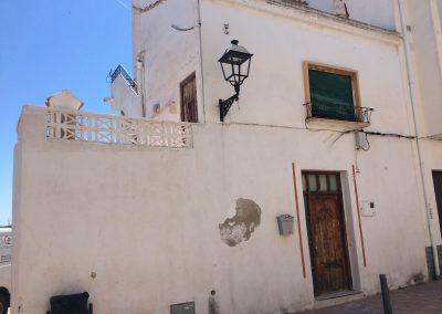 Reforma integral de casa en La Nucía