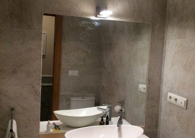 Reforma baño Beniarda